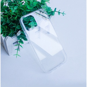 10pcs Groove diy resin epoxy clear cellphone cases for iphone 12 Pro 11 max Xs xr x TPU+Acrylic case personalized cover covers
