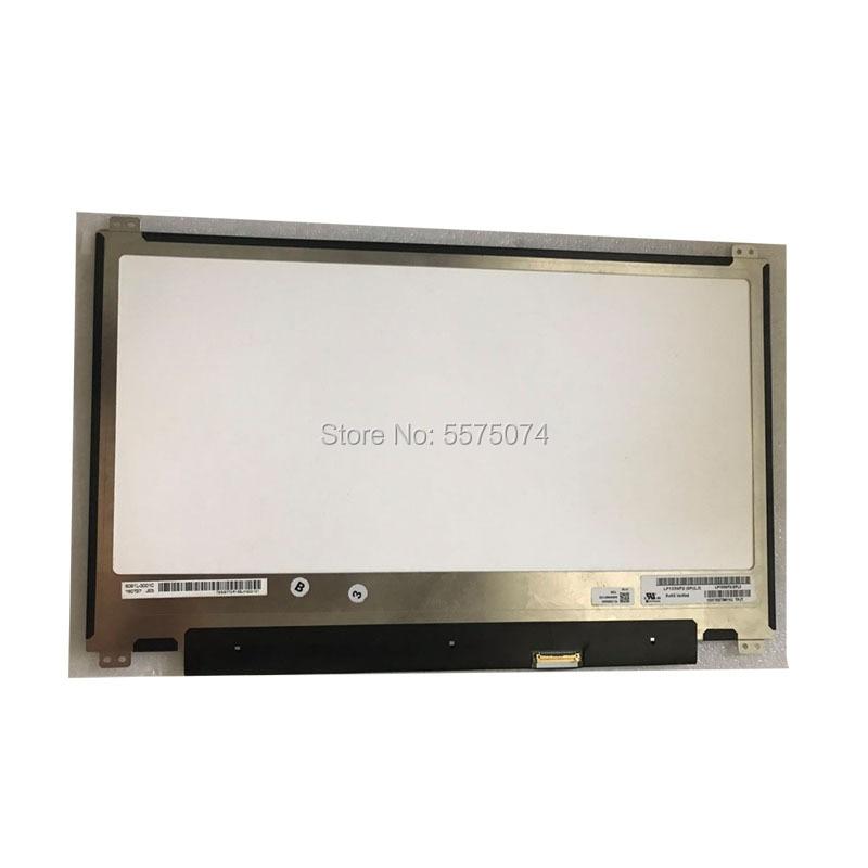 LP133WF2 SPL3 محمول شاشة FHD 1920x1080 استبدال 13.3