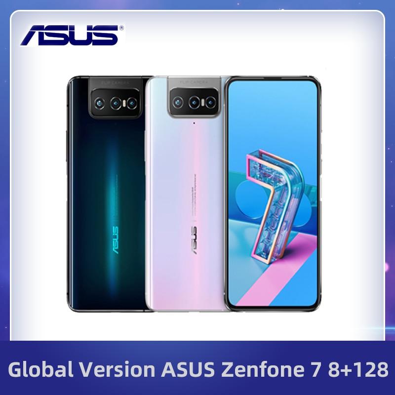 ASUS Zenfone 7 5G 8GB 128GB Snapdragon 865/865Plus 6.67