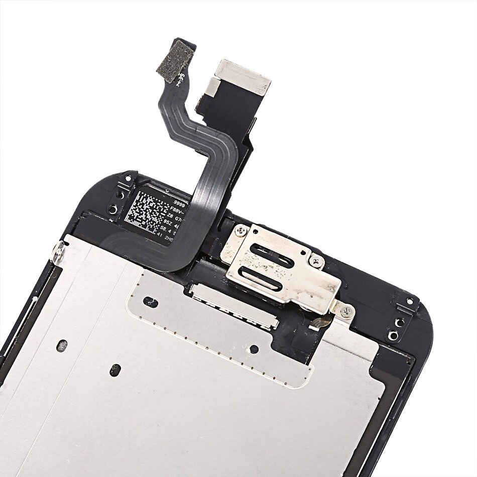 AAA+++ Full Assembly For iPhone 6 6S Plus LCD With Camera Home Button Completed Screen Replacement Assembly Display Guarantee enlarge