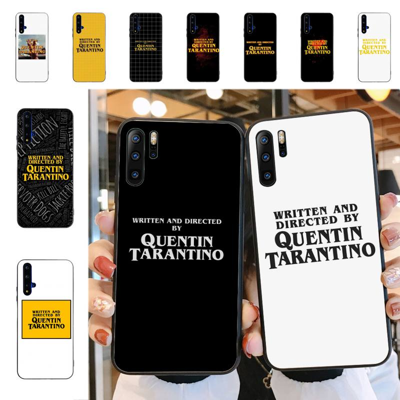 yndfcnb-written-and-directed-by-quentin-tarantino-phone-case-for-huawei-nova-2-i-plus-3i-e-4-e-5i-pro-6-se-5g-7pro-se