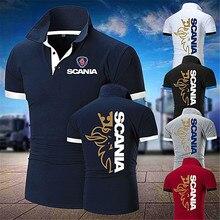 Covrlge-Polo de manga corta para hombre, ropa de negocios de lujo, Polo de marca, verano, MTP129