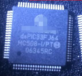 Envío Gratis IC nueva % PIC33FJ64MC508-I/PT