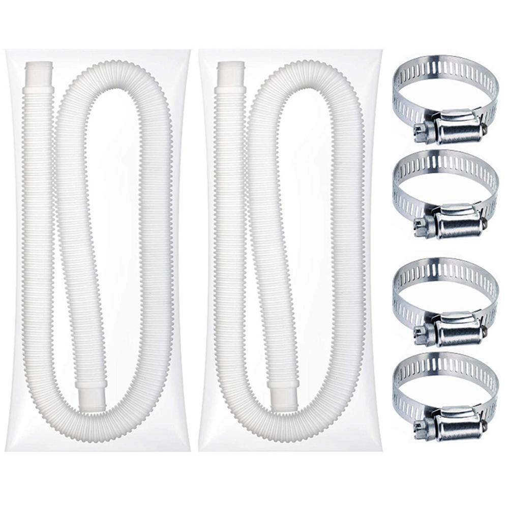 Сменный шланг для бассейна, Длинный фильтр, запасной шланг для бассейна, светофильтр, насос для бассейна W5X6