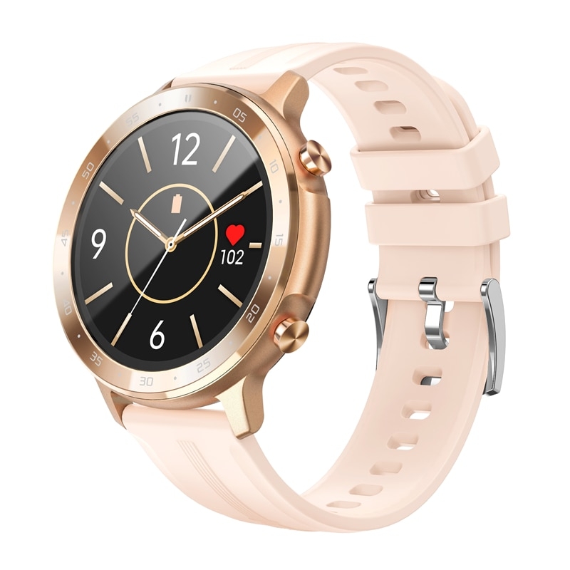 S30PRO Smartwatch Play Game Support BT Call heartrate Smart watch mens Custom Local Music Fitness Tracker PK GTS 2 P8 Mix