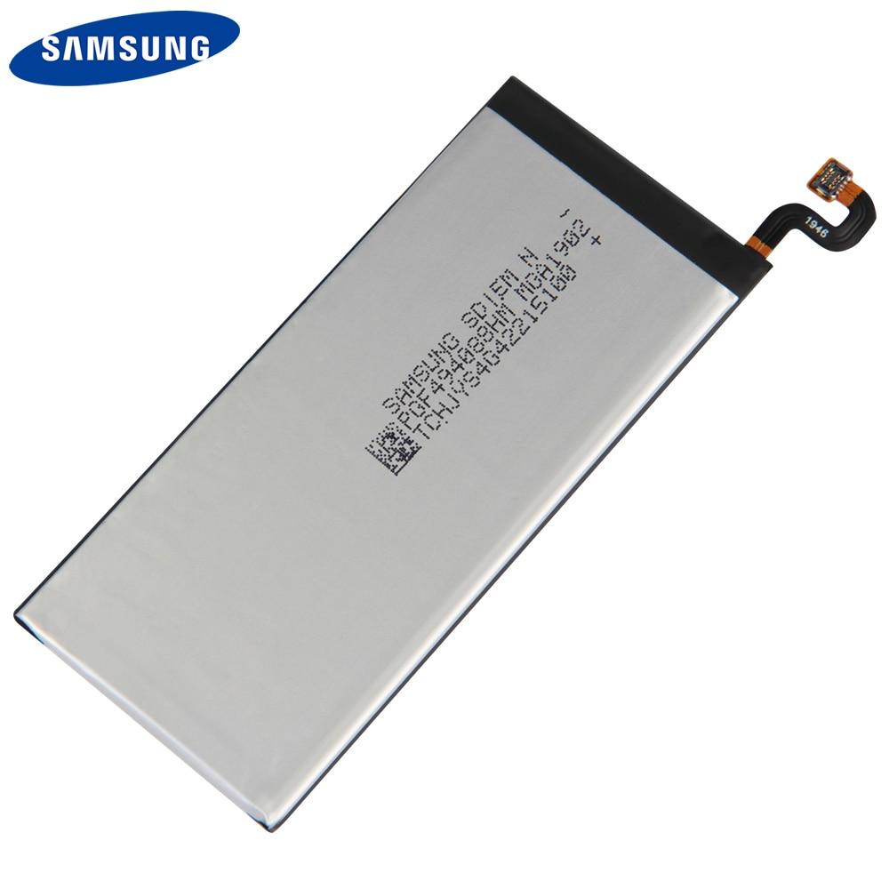 Original Replacement Phone Battery EB-BG930ABE For Samsung GALAXY S7 G9300 G930F G930A G930L G9308 EB-BG930ABA Battery 3000mAh enlarge