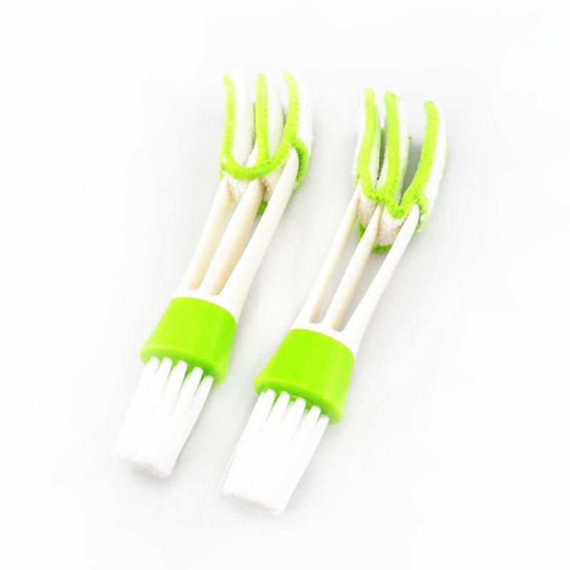 Herramientas de limpieza de coche cepillo de limpieza de teclado para BMW serie X 3 Serie 5 serie 7 Serie E f-series