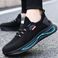 2021 New Work Sneakers Steel Toe Safety Shoes Men Lightweight Work Shoes Indestructible Security Footwear Man Protective Shoes