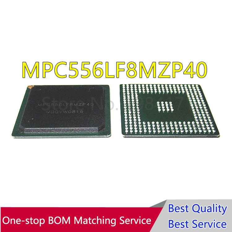 5 قطعة MPC556LF8MZP40 CPU بغا جديد