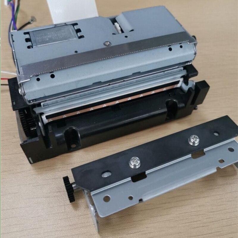 Sp802 تجميع الطابعة بما في ذلك رأس الطباعة و قاطع آلي