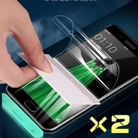 2020 highquality hydrogel film for oppo reno 2 3 4 pro screen protector soft film for oppo realme x2 pro xt reno z a5s not glass