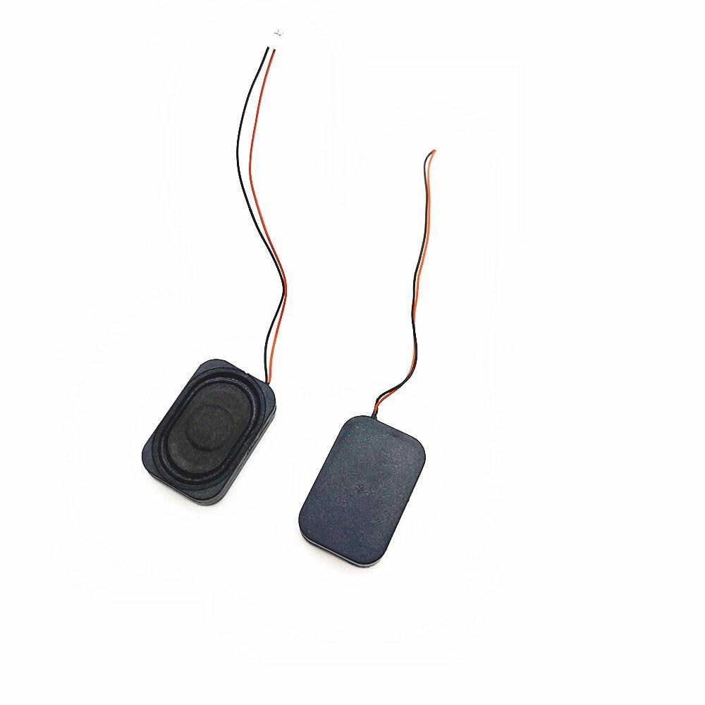 8 ohms 4 ohms 3 w 2 watts mini portátil dispositivo móvel alto-falante peças de reparo acesso caixa de cavidade de freqüência completa 20*30mm