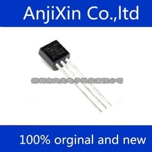 10pcs 100% imported orginal and new in stock  DS18B20 TO-92 In-line Transistor Programmable Digital