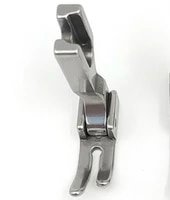 5pcs p58n width8 8mm flat car ordinary iron presser foot industrial sewing machine accessories
