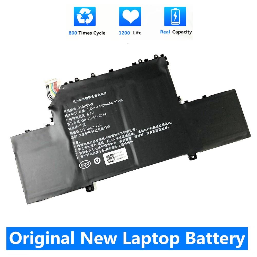 CSMHY NEW R10B01W R10BO1W Laptop Battery for Xiaomi Mi Air 12.5