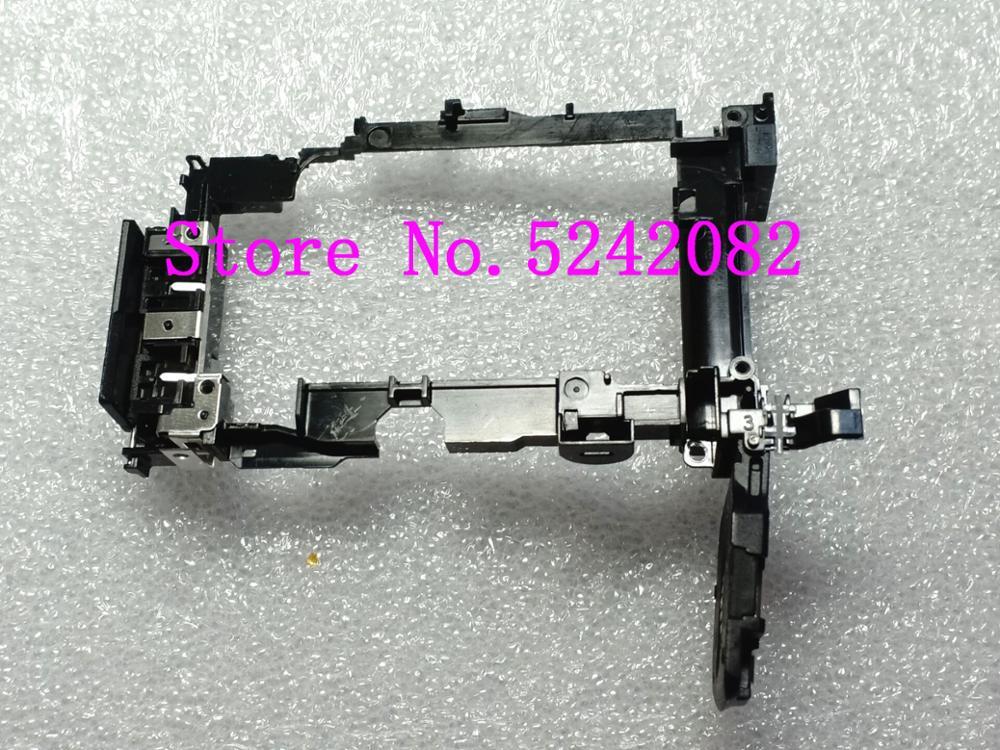 Soporte para puerta de batería Sony Alpha A6000 ILCE-6000, pieza de repuesto,...