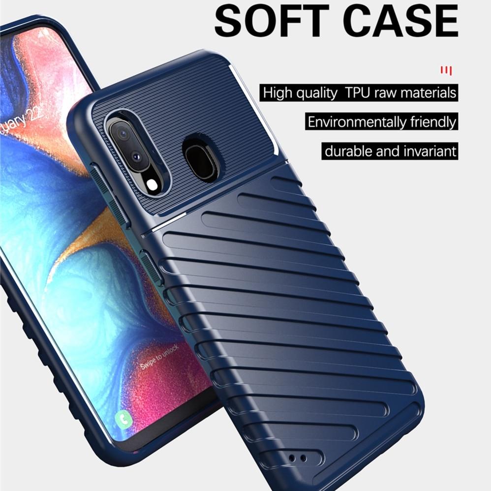 Para samsung galaxy wide4 proteção resistente anti choque ultra fino macio tpu caso para samsung galaxy ampla 4 capa casos
