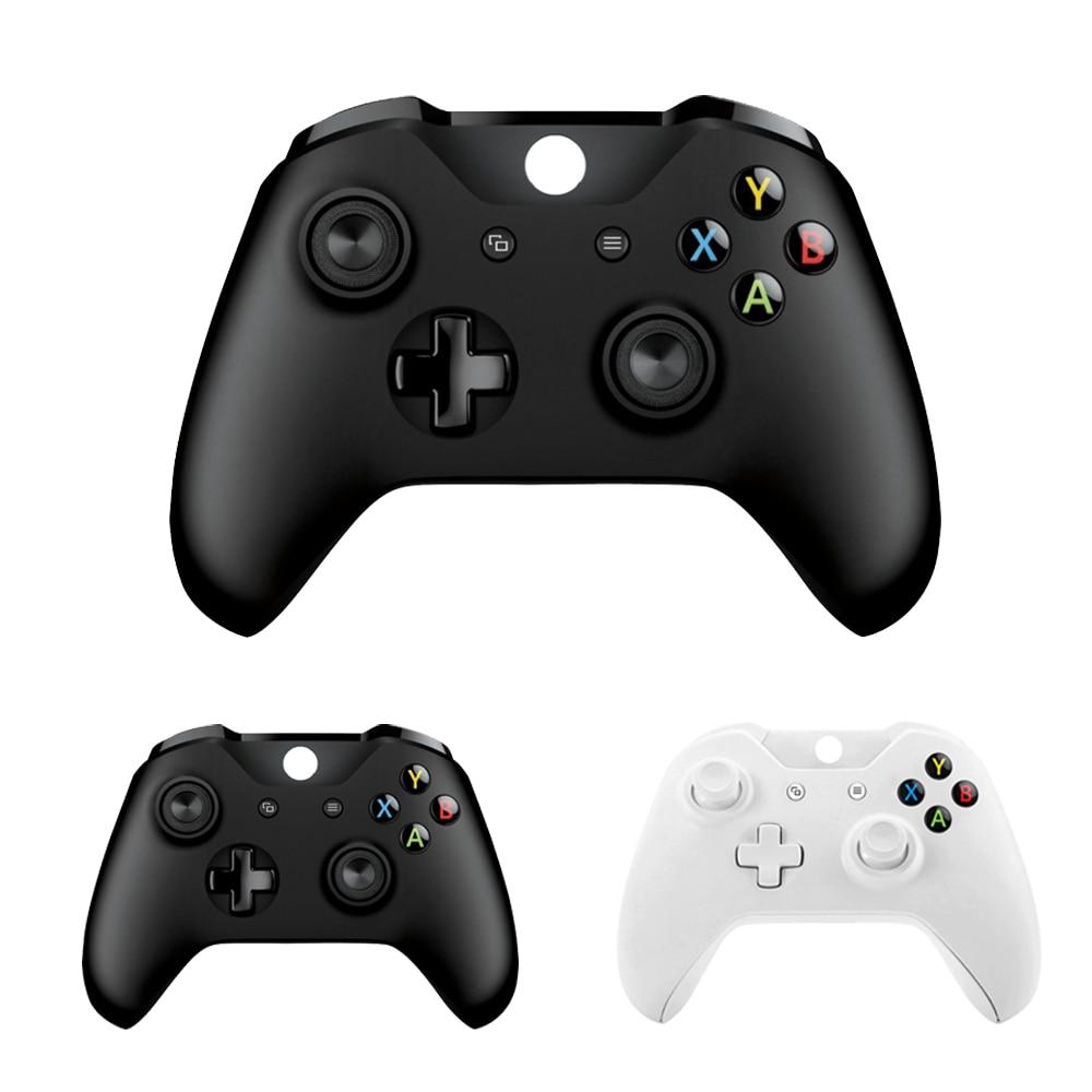 لاسلكي/ذراع تحكّم سلكيّة ل Xbox One سليم كونسول كمبيوتر لعبة كونترول ماندو ل Xbox Series X S غمبد PC جويستيك