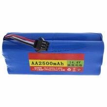 Batterie de rechange Ni-MH 2500 mAh pour Seebest D730 Seebest D720 pièces daspirateur robot