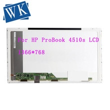 Pour HP ProBook 4510s 4515s 4520s 4525s 4530s 4535s 4540s 4545s 15.6 s remplacement
