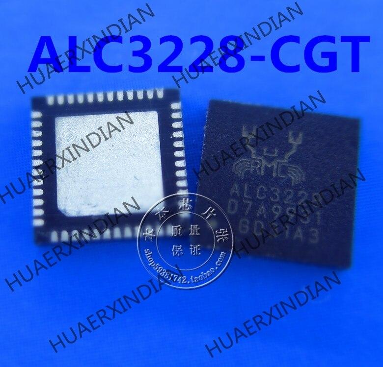 Новый ALC3228 ALC3202 ALC3251 ALC3232 GRT QFN2 высокое качество в наличии Импульсный источник