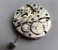 Watch Accessories Watch Movement St3600 (Replica Eta6497) 17zuan Suitable for Pilot Mechanical Watch