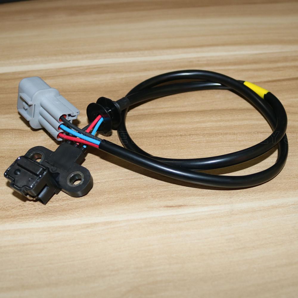 Sensor de posición del árbol de levas MD320622 180-0295 CSS572 SU4222 para Mitsubishi Pajero Montero 2 II deporte L200 3.0L 3.5L Cam sensor