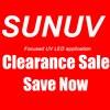 SUNUV Destockage