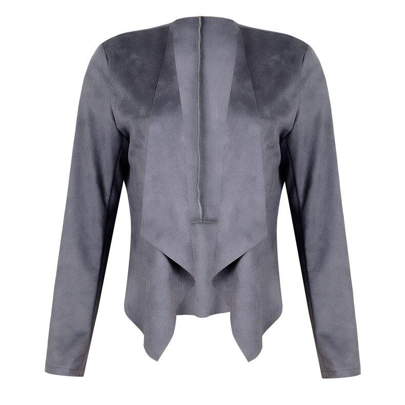 Las mujeres chaqueta sacos de mujer de vestir abrigo abrigos y chaquetas...