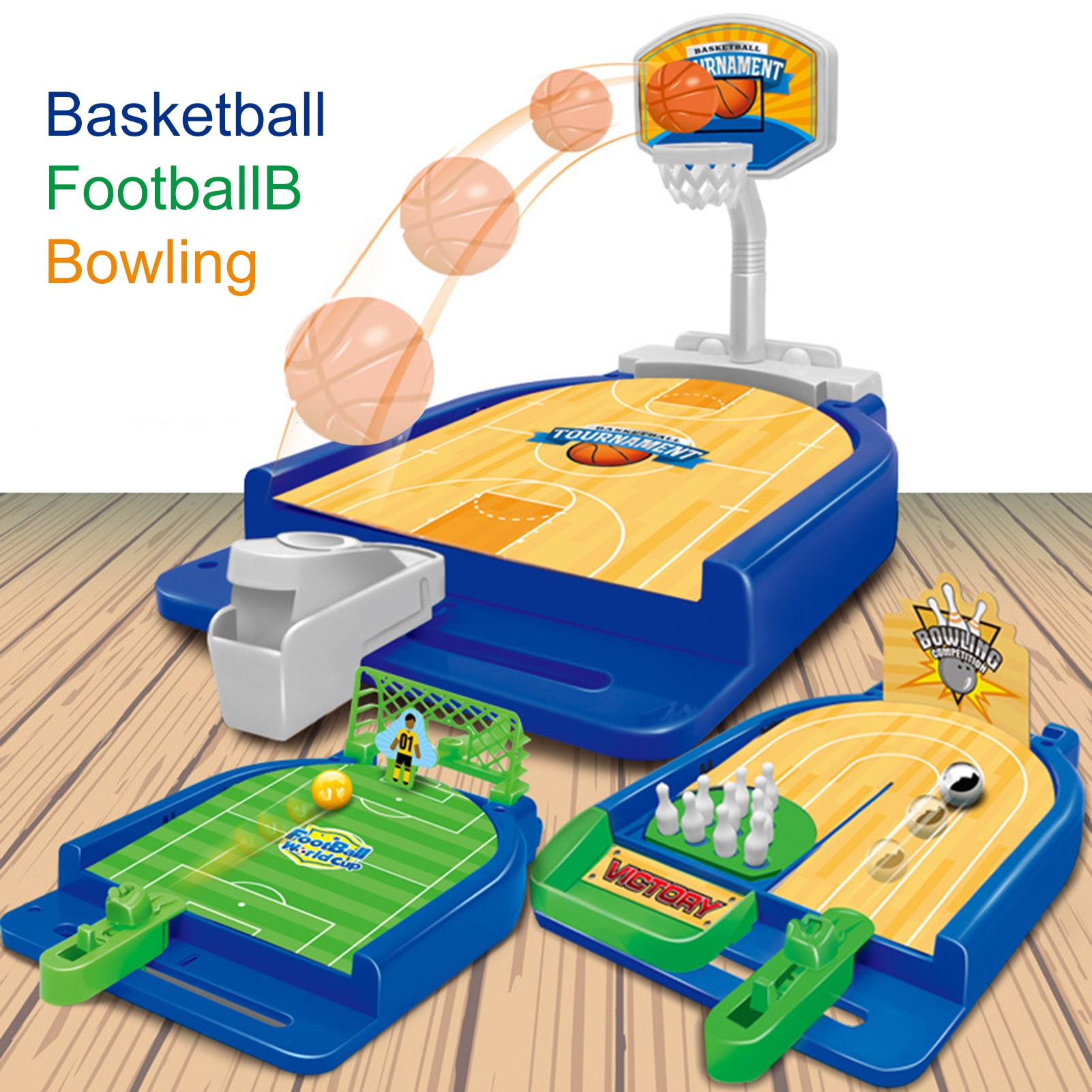 Kids Toys Boys Mini Basketball Hoop Shooting Stand Toy Kids Educational for Children Family Game Toy Sports adjustable kids basketball stand hoop indoor outdoor shooting toy with metal pole