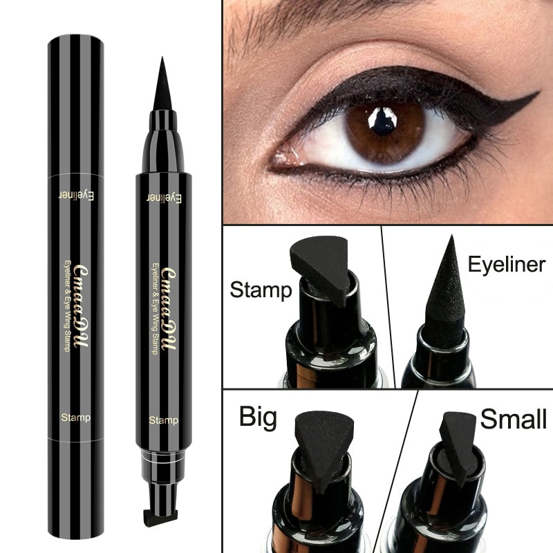 Фото - Карандаш для подводки глаз жидкая подводка для глаз Карандаши для макияжа Печать Карандаш для подводки глаз карандаш водостойкая быстросо... nyx карандаш для глаз