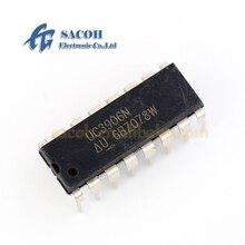 5PCS/lot New OriginaI UC3906N UC3906NG4 UC3906 or UC3906J or UC2906N DIP-16 Sealed Lead-Acid Battery