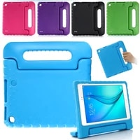 tablet case for samsung galaxy tab a 10 1 2019 sm t510 t515 tab s5e 10 5 eva protect stand cover for samsung tab a 10 5 8 4 inch