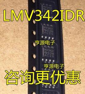 LMV342 LMV342IDR MV342I new TI home furnishings sell lots of quality assurance