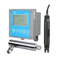 specific ion meter magnesium electrode