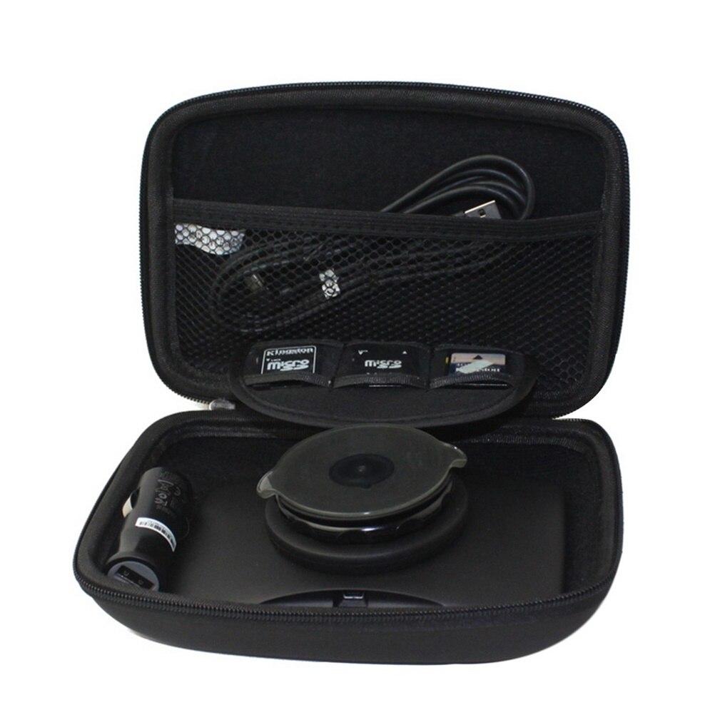 Новая черная сумка для Tomtom GPS Чехол 6 дюймов навигационная защитная упаковка GPS чехол для переноски Горячая оптовая продажа