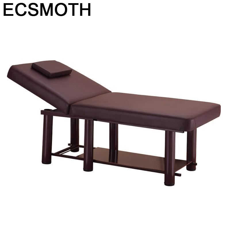 Mesa de tatuaje Para envío Gratis, asiento masajeador, Silla de salón Plegable,...
