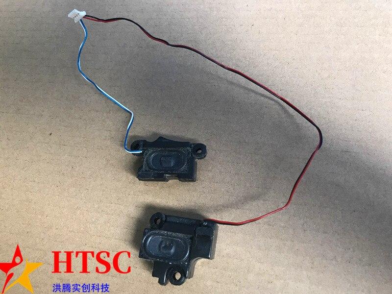 Original para lenovo ideapad z560 esquerda e direita alto-falante conjunto pk23000dv00