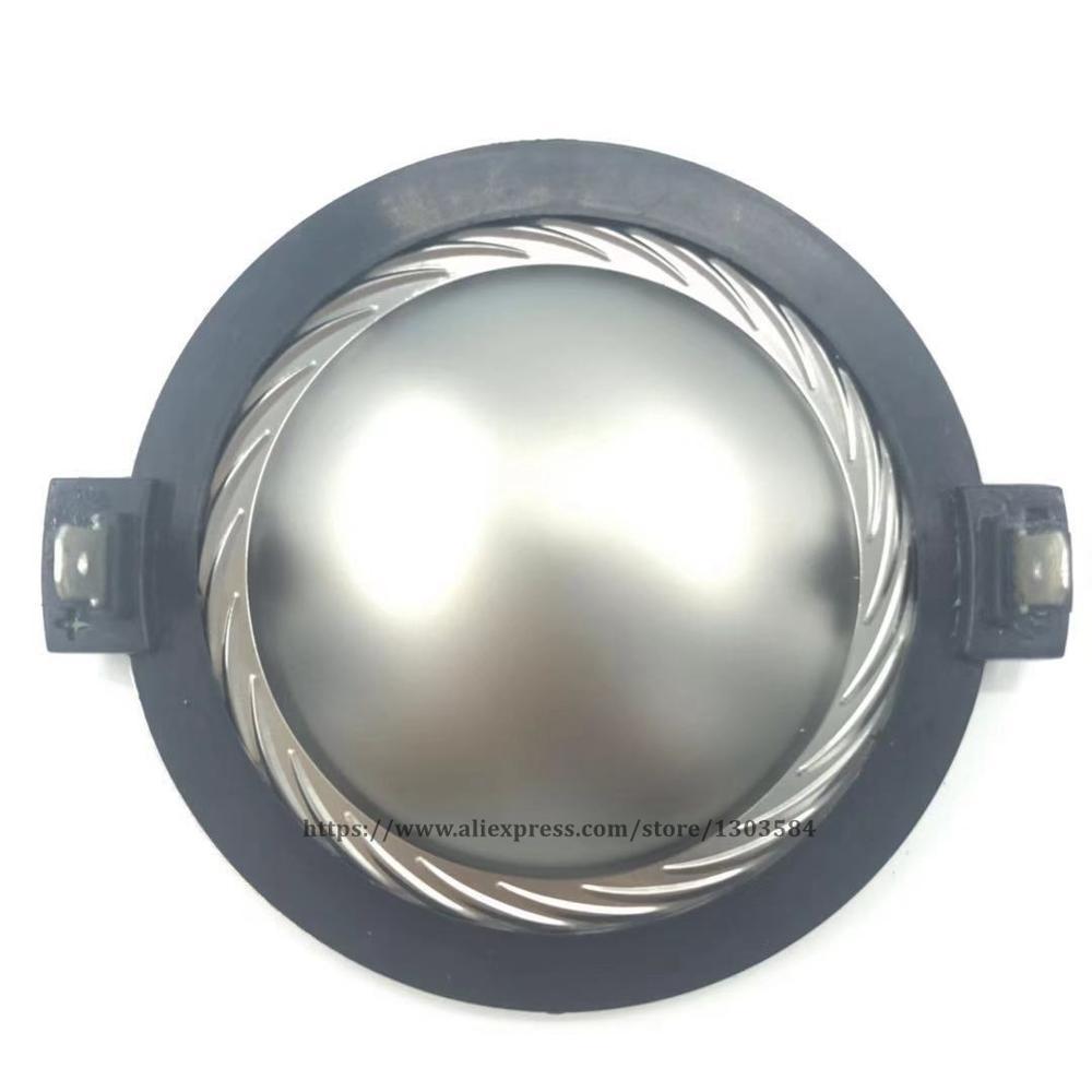 החלפת סרעפת עבור RCF ND650, ND640 נהג, 8 אוהם 63.7mm