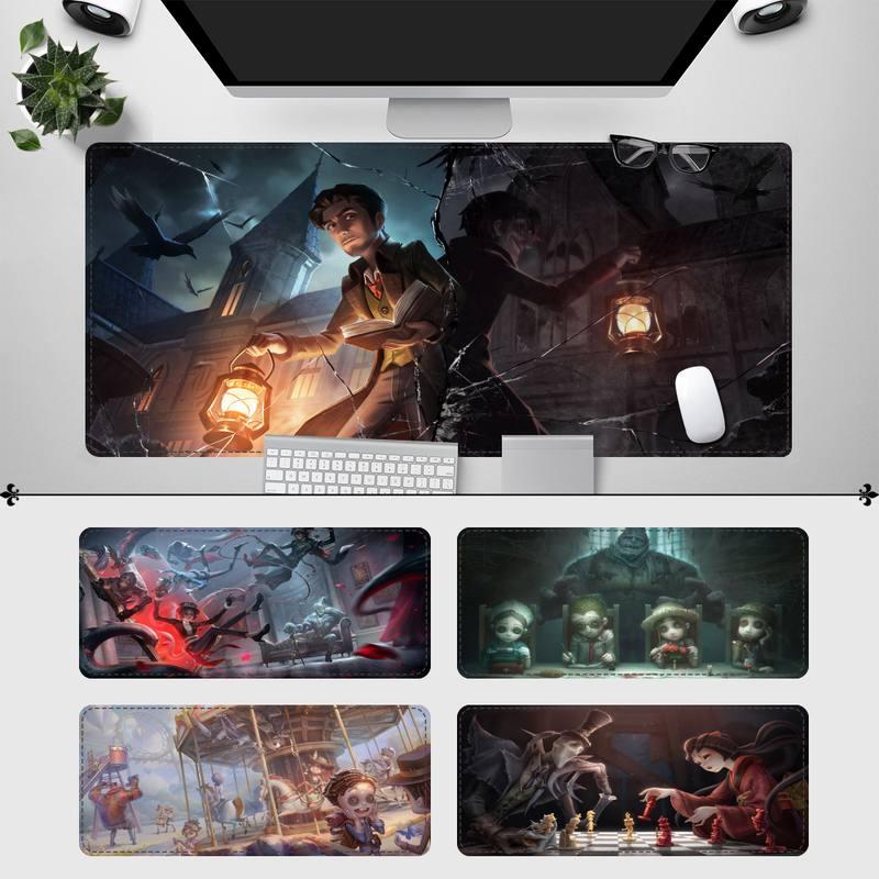Распродажа ковриков для мыши Identity V, Игровая клавиатура, Настольный коврик для мыши, игровые аксессуары для Overwatch
