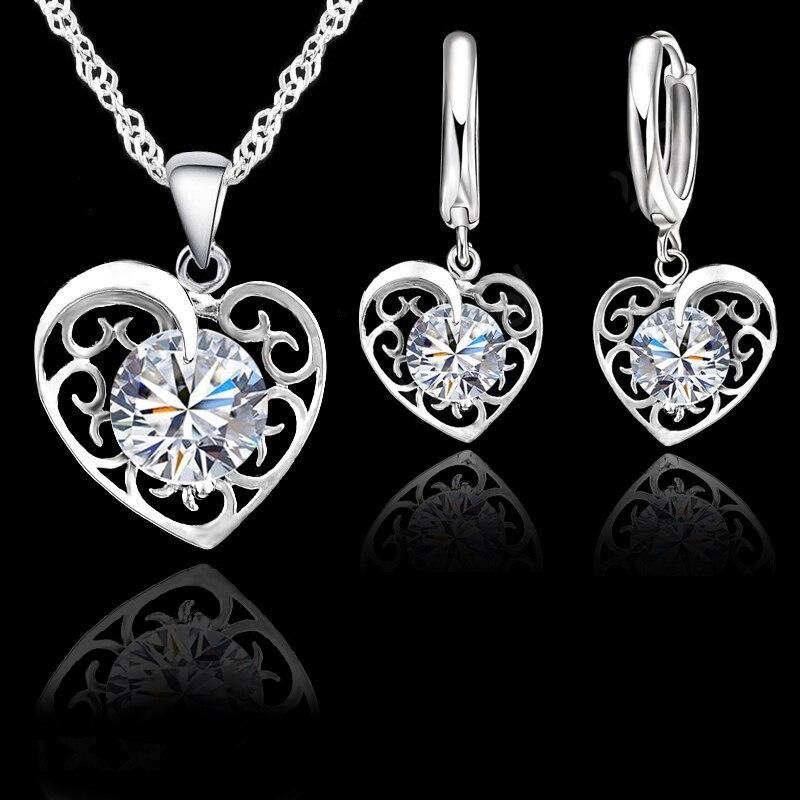Новое-поступление-подвеска-из-стерлингового-серебра-925-пробы-в-форме-женского-сердца-ожерелье-серьги-бижутерия-подарок-на-день-рождения