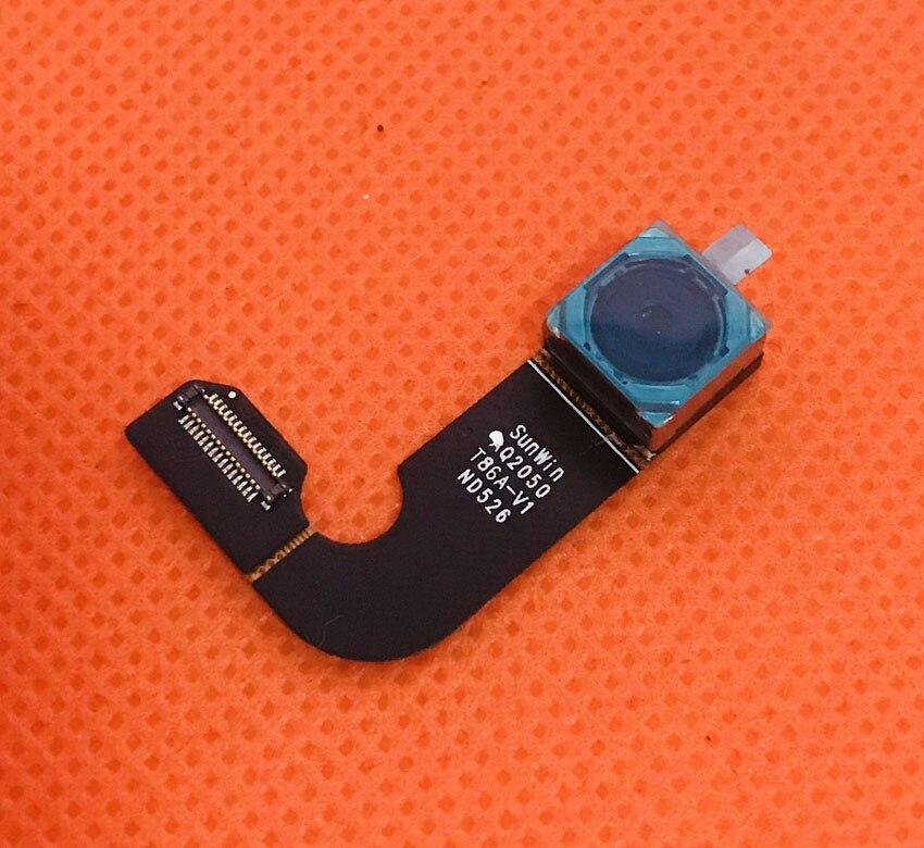 "Câmera traseira traseira da foto original 13.0mp módulo para oukitel u10 mtk6753 octa core 5.5 ""fhd"