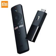 Xiaomi – Mi TV Stick, Android 9.0, 1080P HD, Quad Core, HDMI, 1 go RAM, 8 go, Google Assistant, Netflix, Wifi 5, double HDR, Version internationale