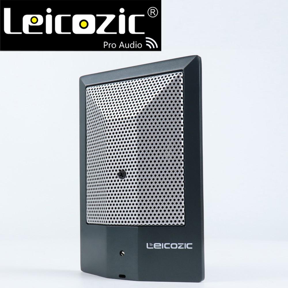 Leicozic-ميكروفون مكثف قلبي الشكل مع حد حد ، أداة ميكروفون صوت نقية ، Beta91AS
