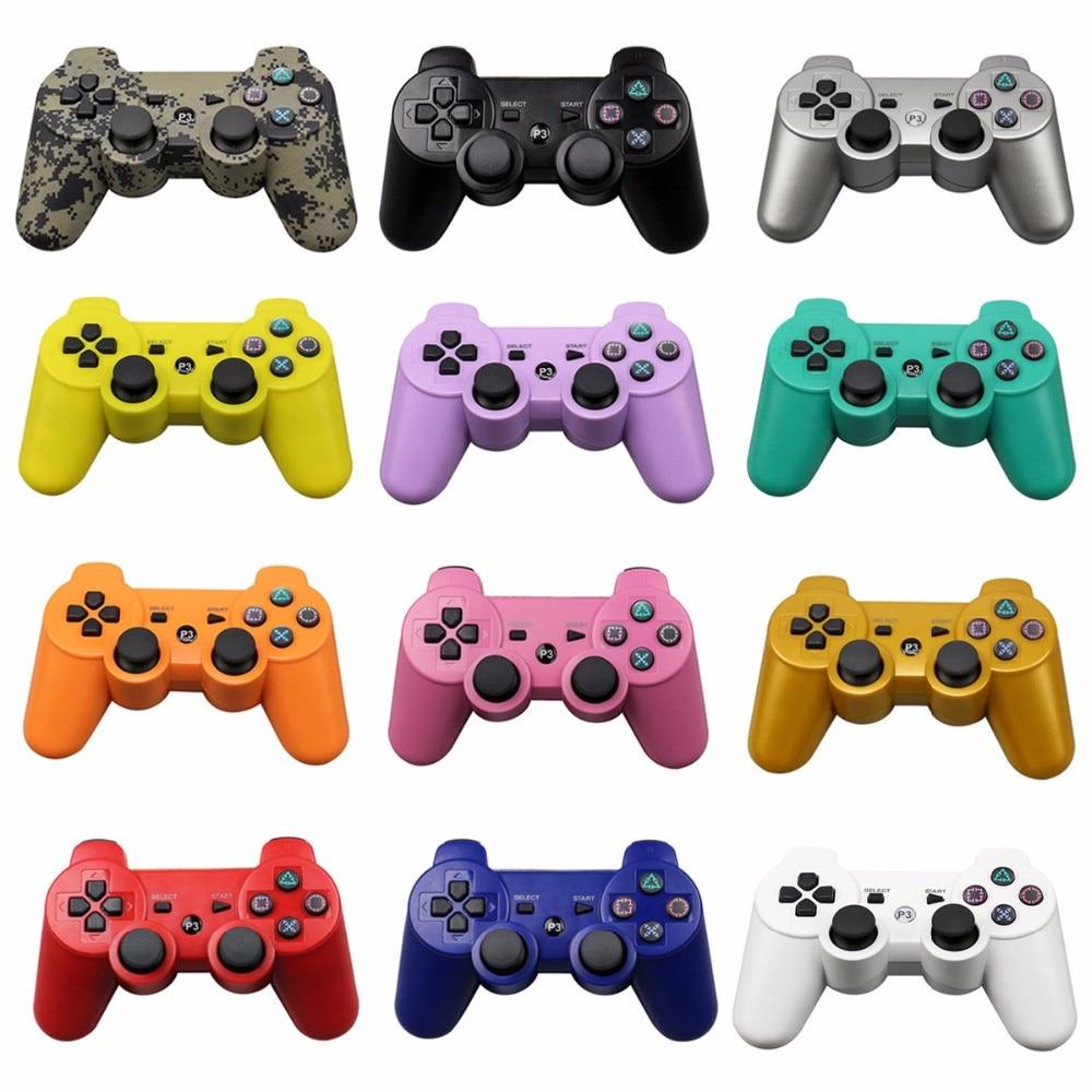 Беспроводной контроллер для PS3, геймпад для PS3, джойстик для USB, ПК контроллер для PS3, джойпад