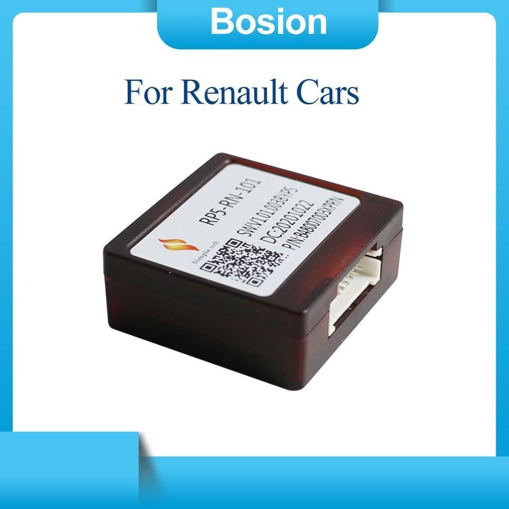 Android Auto Media Player Navi Radio CANBUS BOX Für Renault Dacia Duster/Sandero/Logan/Lodgy/Dokker/Symbol