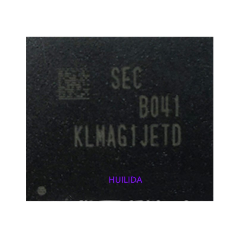 KLMAG1JETD-B041 Segunda Mão 100% OK