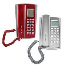 N.NICKX 071 commerce extérieur anglais petite rallonge téléphonique avec ligne téléphonique britannique téléphone Mini téléphone hôtel téléphone