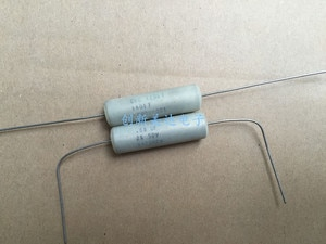 Original New 100% 50V0.68UF 684 2% axial oil immersed coupling capacitor 1A017-090U (Inductor)