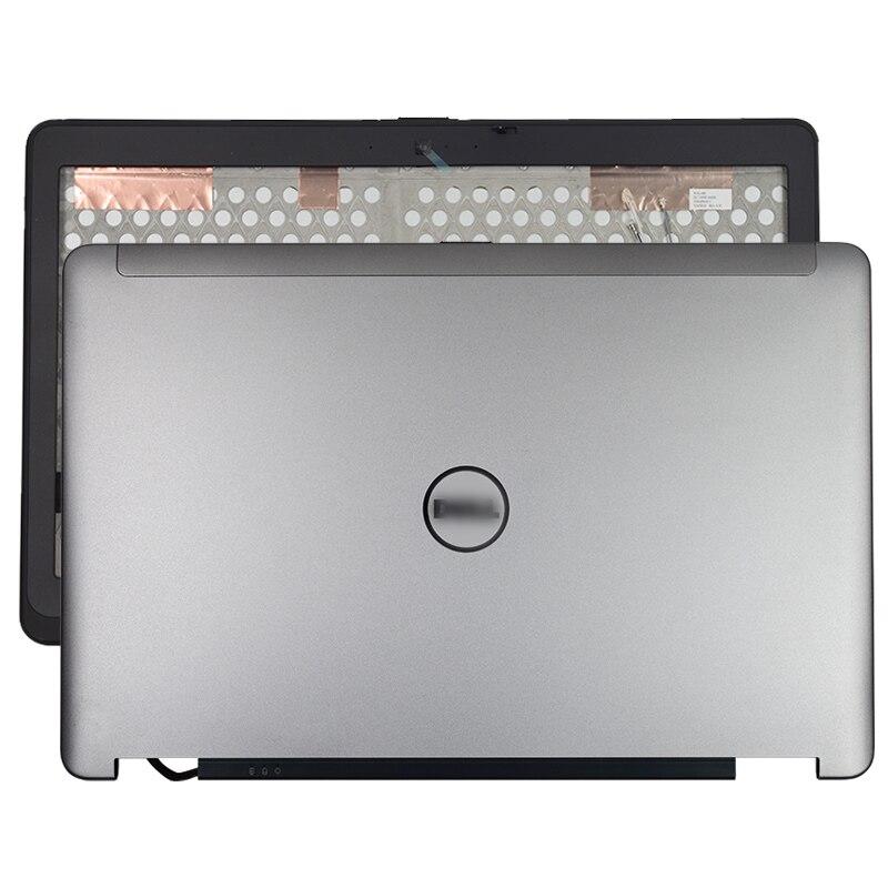 غطاء خلفي LCD جديد وأصلي لجهاز Dell Latitude E6540, شاشة LCD مع حافة 0RWWPR hh5p T0G05